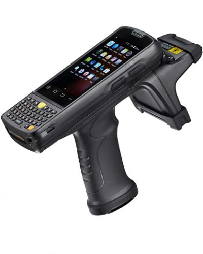 PDA Android con lector RFID LF 134,2kHz, FDX-B+HDX