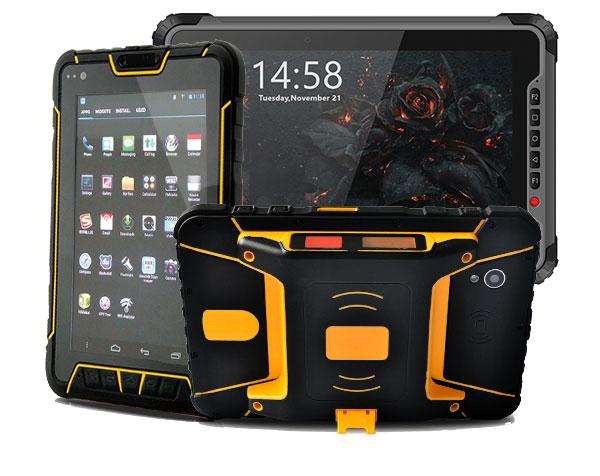 Actualizamos nuestras tablets Android industriales